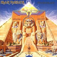 Powerslave - Iron Maiden 12 INCH VINYL SINGLE