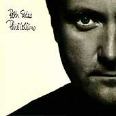 PHIL COLLINS - Both Sides (CD 1993)