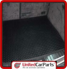 Mitsubishi Shogun LWB Tailored Boot Mat 2007 On When 5 Seats Up Genuine UCP 3075