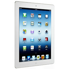 Apple iPad 3rd Generation 16GB, Wi-Fi, 9.7in - White (MD336LL/A)