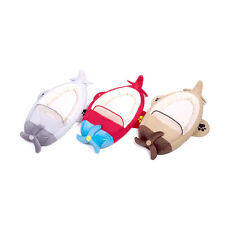 KOJIMA Design-New Cute Warm Cozy Soft Aircraft Plane Pet Bed for Dog Puppy