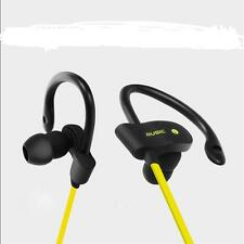 Stereo Headphone Bluetooth Headset Wireless For iPhone Samsung Sport Earphone