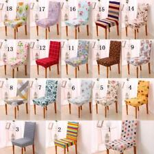 Dining Chair Cover Chair Protector Stretch Slipcover Wedding Decor