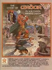 ICE MERP 1st Ed Court of Ardor In Southern Middle Earth, The SC VG+