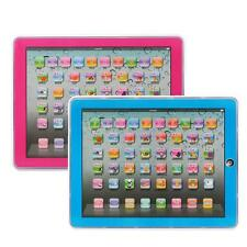 Popular Y-Pad Touch Screen Pad Baby's Learning Alphabet Tablet Computer Toy D8W0