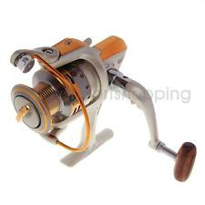 8BB Ball 5.1:1 Bearing Left/Right Fishing Reel Spinning Fishing Spool 5 Types