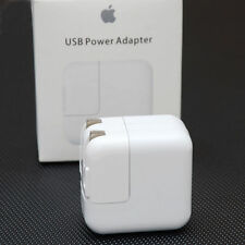 Genuine Original USB Power Adapter Wall Charger For Apple iPad2 3 4 iPad air 12W
