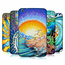 OFFICIAL DREW BROPHY SURF ART HARD BACK CASE FOR SAMSUNG TABLETS 2