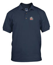 REAL ESTATE REALTOR Embroidery Embroidered Unisex Adult Golf Polo Shirt
