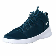 """Nike """"Hyperfre3sh"""" Teal Athletic Sneakers Shoes Sz 7.5 8 8.5 9 9.5 10 10.5 11 12"""