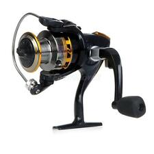 9BB Ball Bearing Fishing Reel Spinning Reels 5.2:1 Gear High Speed LJ 5 Model