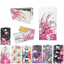 Fashion Flip Leather Card Pouch Case Cover For Samsung Galaxy Note 3 III N9000