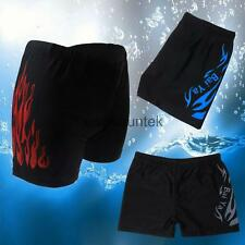 Mens Swimming Shorts Swim Trunks Drawstring Swimwear Beach Short Men Underwear