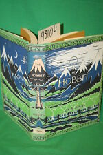 Tolkien, J.R.R. The Hobbit or There and Back Again