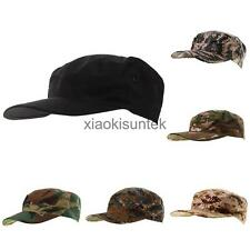 Durable Fishing Hat Hunting Climbing Camouflage Caps Sun Helmet Sunbonnet Caps