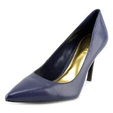 Lauren Ralph Lauren Sarina   Pointed Toe Leather  Heels NWOB