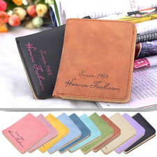 Cute Women Leather Purse Coin Purse Wallet Clutch Wallet Card Holder Small Bag