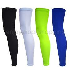 Cycling Leg Warmer Breathable Thermal Running Tight Warmer Protective Gear