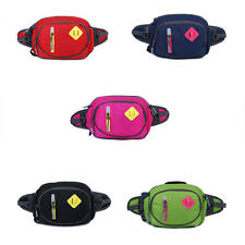 Waist Bag Waterproof DSLR Camera Fanny Pack Waist Bag Sport Purse Travel Cycling