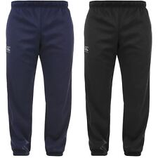 Canterbury 2016 Thermoreg Cuffed Poly Knit Pants Mens Sports Tracksuit Bottoms