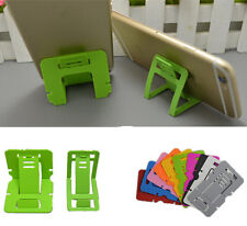 10 Pcs Stand New Hot Cell Phone Universal Mobile Folding Adjustable Holder