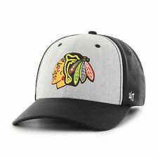 Chicago Blackhawks Backstop Cap