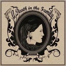 Origins - Death In The Family 10 INCH VINYL SINGLE
