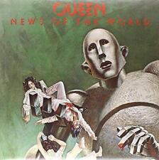 News of the World - Queen LP