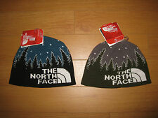 NWT Boys The North Face Anders Beanie (Retail $25.00)