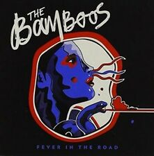 Fever in the Road - Bamboos New & Sealed CD-JEWEL CASE Free Shipping