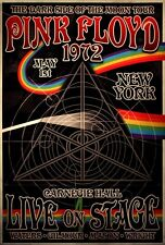 Pink Floyd The Dark Side Of The Moon Tour Poster 61x91.5cm
