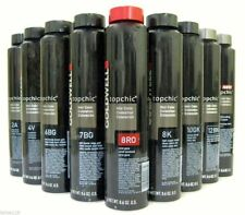 Goldwell TopChic Can hair Color 8.6 oz  ( YOU CHOOSE )