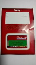 $200 Costco Cash Card Gift Card - Free Shipping & No Expiration Date