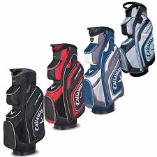 Callaway Golf Chev ORG. Cart Bag 2016 New Golf Bag - Choose Color!