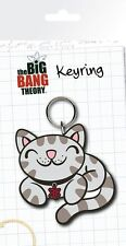The Big Bang Theory Kitty TBBT Keyring 7.5x15cm