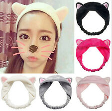 Cute Cat Ears Party Head Band Hair Gift Headdress Girls New Hot Womens Headband