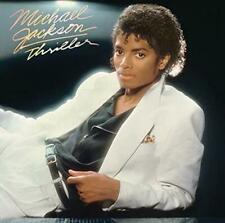 Thriller - Jackson,Michael LP