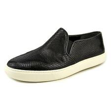 Cole Haan Jennica Slpn.Snkr.II Women   Leather Black Fashion Sneakers