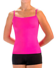 Girl's Cheer Kids by Motionwear Camisole Tank Top
