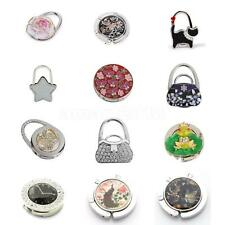 Folding Hangbag Hanger Purse Bag Table Hook Rhinestone Holder Party Gift Favor