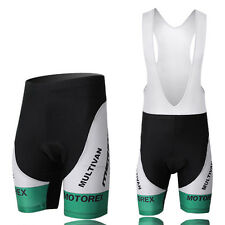 Men's Bike Spandex Shorts / Bib Shorts Mountain Bike Short Pants Padded  Shorts