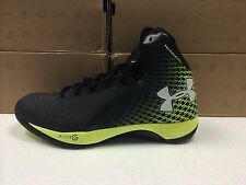 NEW MENS UNDER ARMOUR MICRO G TORCH SNEAKERS-SHOES-BASKETBALL-SIZE 11.5
