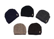 New Hip Hop Mens Winter outdoor Beanies Winter Acrylic knit wool caps ski Hats