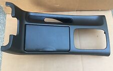 02-06 TOYOTA CAMRY CENTER CONSOLE CUP HOLDER AND SHIFTER BEZEL
