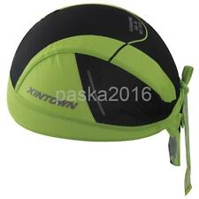 Bicycle Cycling Helmet Liner Hat Cap Outdoor Sweat Headwrap Bandana Pirate Scarf