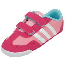 Chaussures baby Adidas neo Dinicrib rose baby Rose 33110 - Neuf