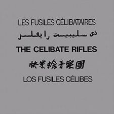 Five Languages - Rifles Celibate New & Sealed Free Shipping