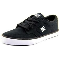 DC Shoes Argosy Vulc TX Men  Round Toe Canvas  Skate Shoe