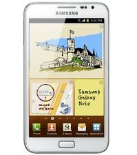 DEAD Samsung Galaxy Note N7000 | White | Not Working - For Parts Only