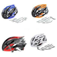 26 Vents EPS Outdoor Sports Mtb/Road Cycling Mountain Bike Bicycle Helmet S9T7